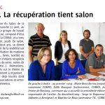 Réunion préparation de l'édition 2015